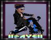 Kids Biker Bike V2