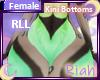 [RLL] Mawth Bottoms