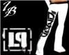 [IB] Linkin Park W Pants