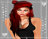 xLx Cleo Red Hair