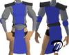 Ninja Top mesh (f)