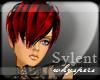 Sylent Kaia Char-Red