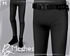 Derivable Gunner Pants
