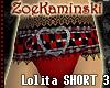 First Lolita SHORT 3
