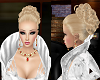 queen blond hair classic