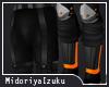[MI] WHA Bakugo Pants