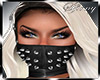 [S] Spike Mask