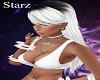 Madelyn Ice White