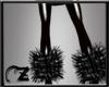_Sora V Leg Fuzzies