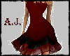 gothic beauty*AJ*
