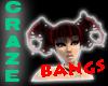 ~cmm~ Bangs red/black