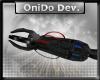 [OD] Bionic Arm Mod