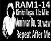 ARMIN VAN BUUNER- REPEAT