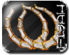 [Fiyah]Gold 2toned
