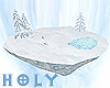 Snow Sky Island
