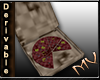(MV) 3/4 Pizza in Box