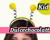 KID ANTENNAE BEE