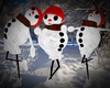 Snowman Full Outfit