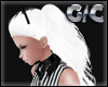 [G/C] Ariana Silver Ice