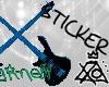 [XO] Guitar Cross Req