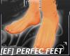 [EF]PERFECT FEET