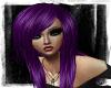 {W} Cyan Violet Candy