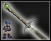Earthstone Sword