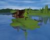 {JUP}Summer Lake House
