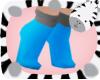 [LW]Twin Sister Socks