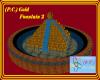 (P.C.) Golden Fountain G