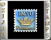 ozi IMVU princess stamp