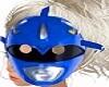 M/F Blue Ranger Helmet