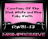 Toby Keith - Courtsey
