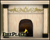 +Light FirePlace+