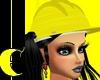 Construction Hat~Yellow