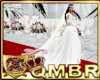 QMBR Wedding Gown TTL