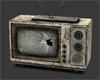 Old Grunge Television