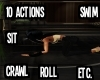10 Funny Actions
