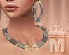 MM-Central Perk! Jewelry
