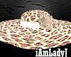 She Wild! Wide Brim Hat