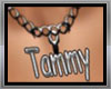 Necklace Tammy name
