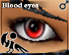 [Hie] Blood eyes M