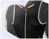 Shirogane Takashi Vest