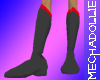 Mecha SM Custom Boots