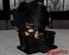 GothShadows Slave Throne