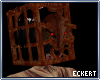 Silent Hill Head Cage