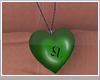 ♡leo necklace♡