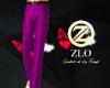 >ZLO< Jokinn Pants