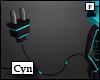 [Cyn] Electric Tail v2