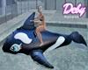 Boia Baleia 2P